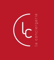 Création du logo et de la charte graphique